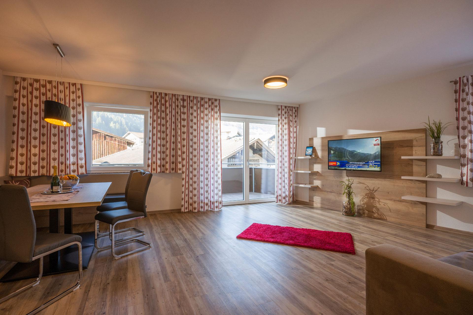 Hotel Alp Tirol Kaltenbach / Zillertal