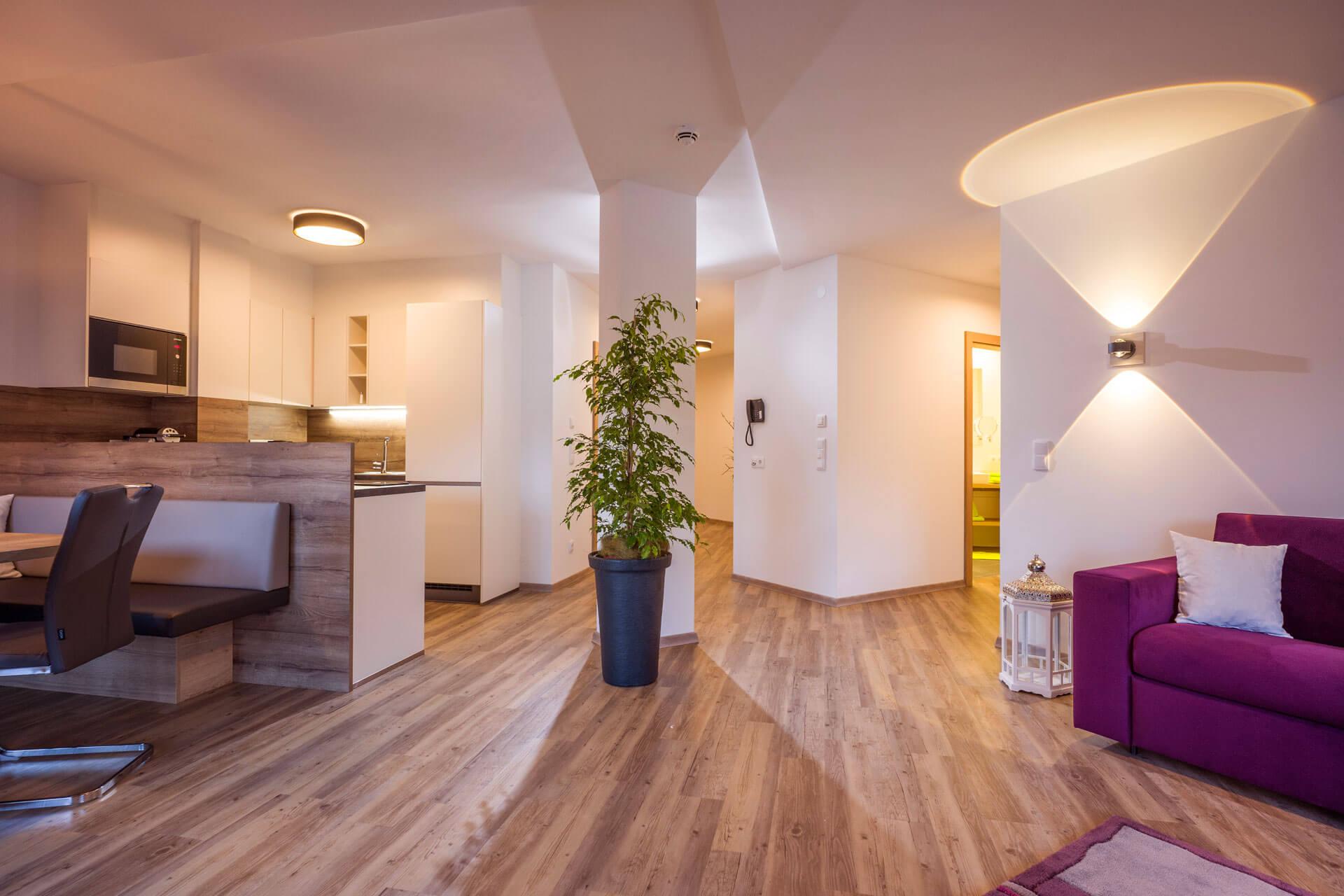 Apartment Zillertal Deluxe